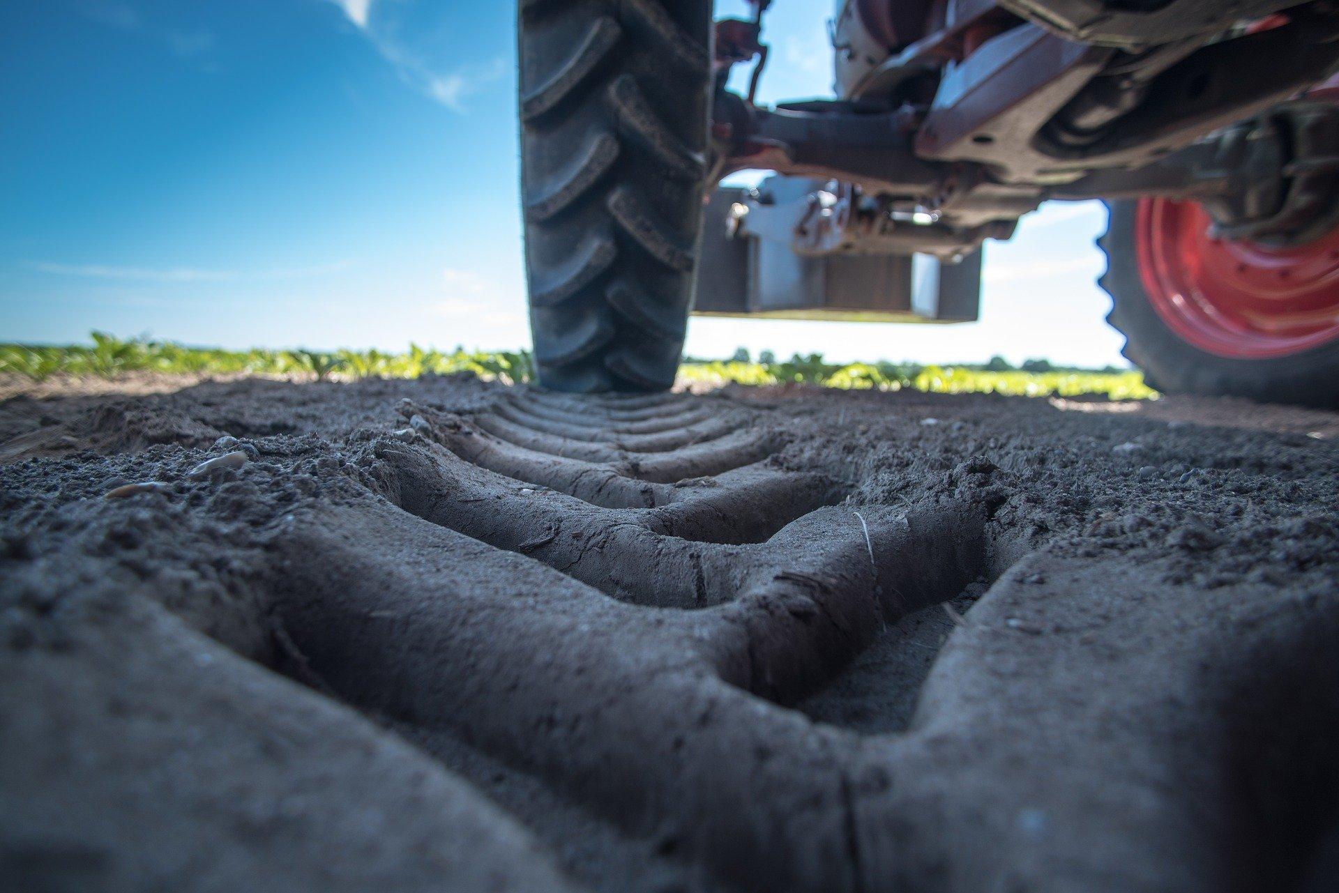 5 techniques pour limiter le tassement du sol